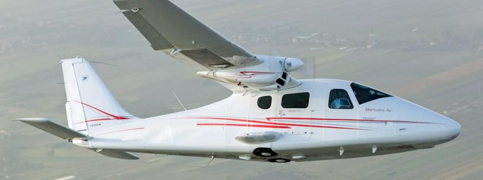 Fly in Poland: Bartolini Air EASA Flight Training Organisation